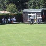 Milford Bowling Green