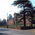 The Gates of King Edwards School
